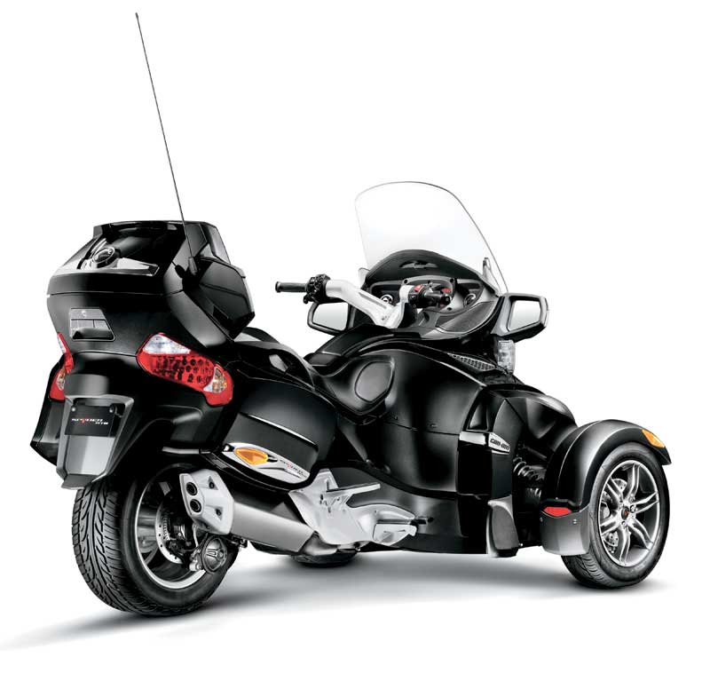 CAN AM SPYDER MOT CENTER RT DEALER CAN AM SPYDER REPAIRS