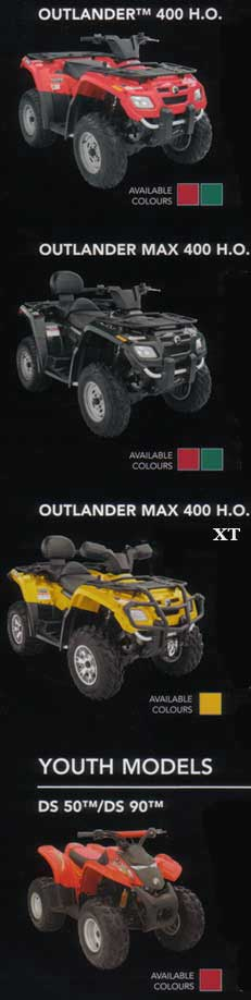 Mahindra Roxor additionally S L likewise  also Can Am Outlander moreover Can Am Atv Parts. on can am ds 250 accessories